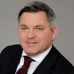 Falk Seidenfaden - AGCO Corporation - Neuhausen am Rheinfall