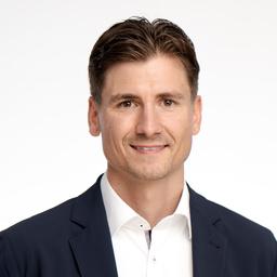 Florian Schwarzenbach - Rommel Bürotechnik GmbH & Co. KG - Laupheim