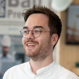 Martin Danner's profile picture