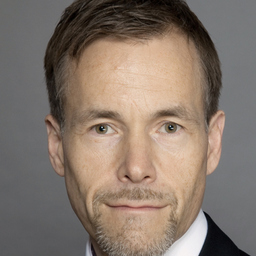 Holger Skurk - PwC Cyber Security Services - Berlin