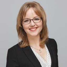 Katharina Sieweke - EHI Retail Institute - Köln