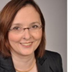 Martina Bandoly - 2. Vorstand der Deutschen Gesellschaft für Karriereberatung (DGfK) e.V. - Berlin, Leipzig, Dresden