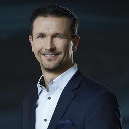 Bernd Muster - BMW Group - München