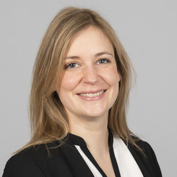 Nele Krause-Aumann's profile picture