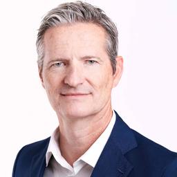 Marc Winiger - WINDIS AG - Basel