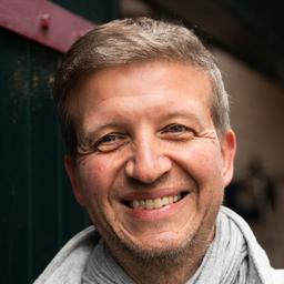 Michael Otterbein - Michael Otterbein - Kommunikation - Text - Journalismus - Krefeld