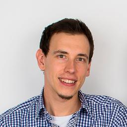 Ing. Stefan Rebhan - CSE-NETWORK GmbH - Vöcklabruck