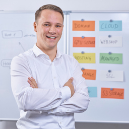 Philipp Helmert - Lunz Computersysteme AG - Bamberg