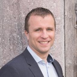 Stefan Degen - SCS Storeconcept AG - Härkingen