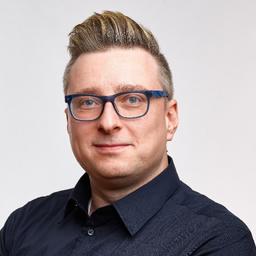 Patrick Schatzschneider - Patrick Schatzschneider - Ulm