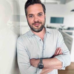 Simon Schröder - TERRITORY webguerillas - Hamburg