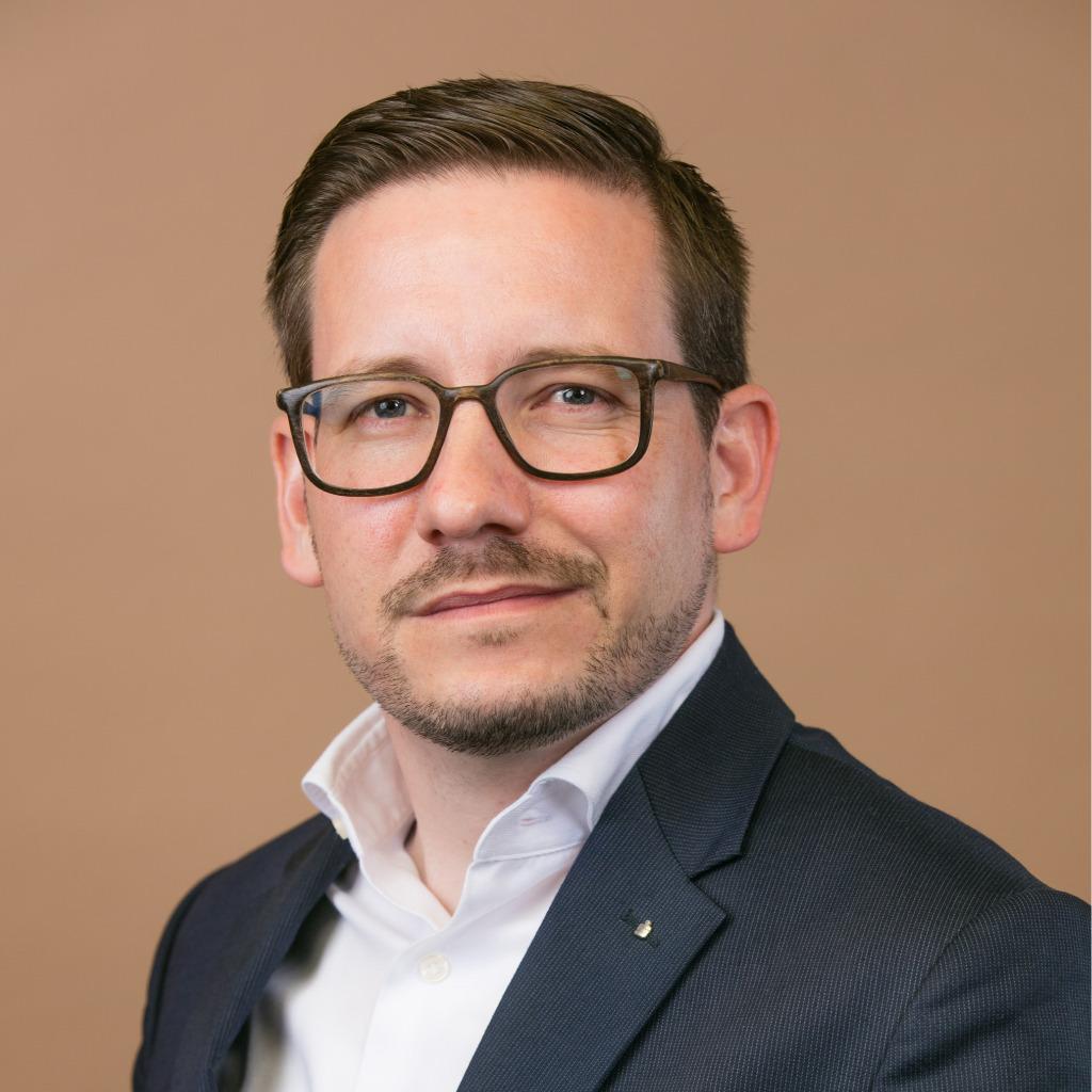 Johannes edler von koch leiter s international coporate for Koch von bonanza