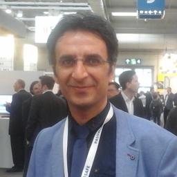 Mahdi Akbari's profile picture