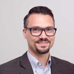 Yves Blättler - K&W Software AG - Zürich