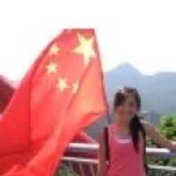 Alla Yuan - China Progress - 深圳