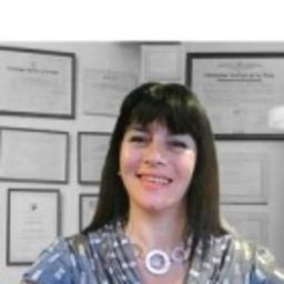 Andrea Suárez Delle Donne - ICBAA - La Plata