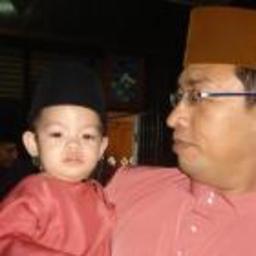 Wan Saupi w Ishak - HJ said binaan - puchong