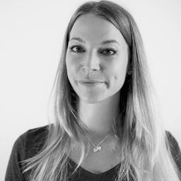 Denise Weber - VIER FÜR TEXAS GmbH & Co. KG - Frankfurt am Main