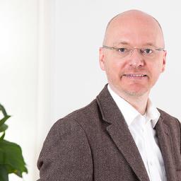 Gerd Loch - TEAMFACT GmbH - Zürich