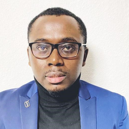 Styve J. Atioda Agokeng's profile picture