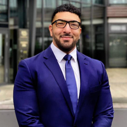 Karim Abdel-Rehim's profile picture