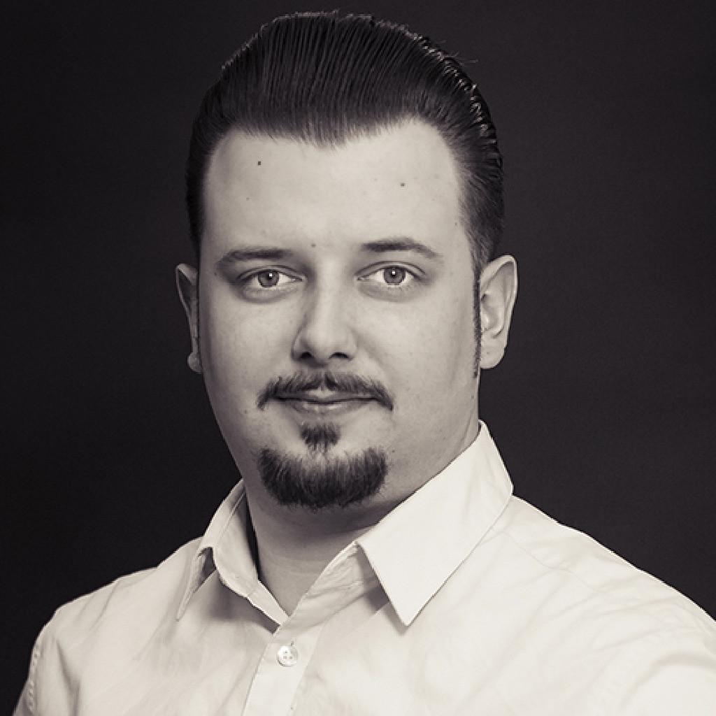 Patrick Gauch's profile picture