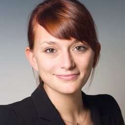 Sophie Hirschmann's profile picture