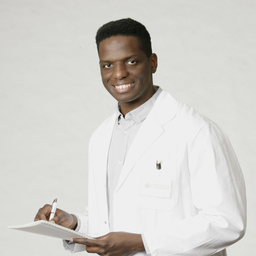 Dr. Malcolm Dr Goteni - international orthodontist - Dusseldorf