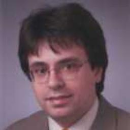 Jan Brosowski - ORACLE Deutschland B.V. & Co. KG - Walldorf