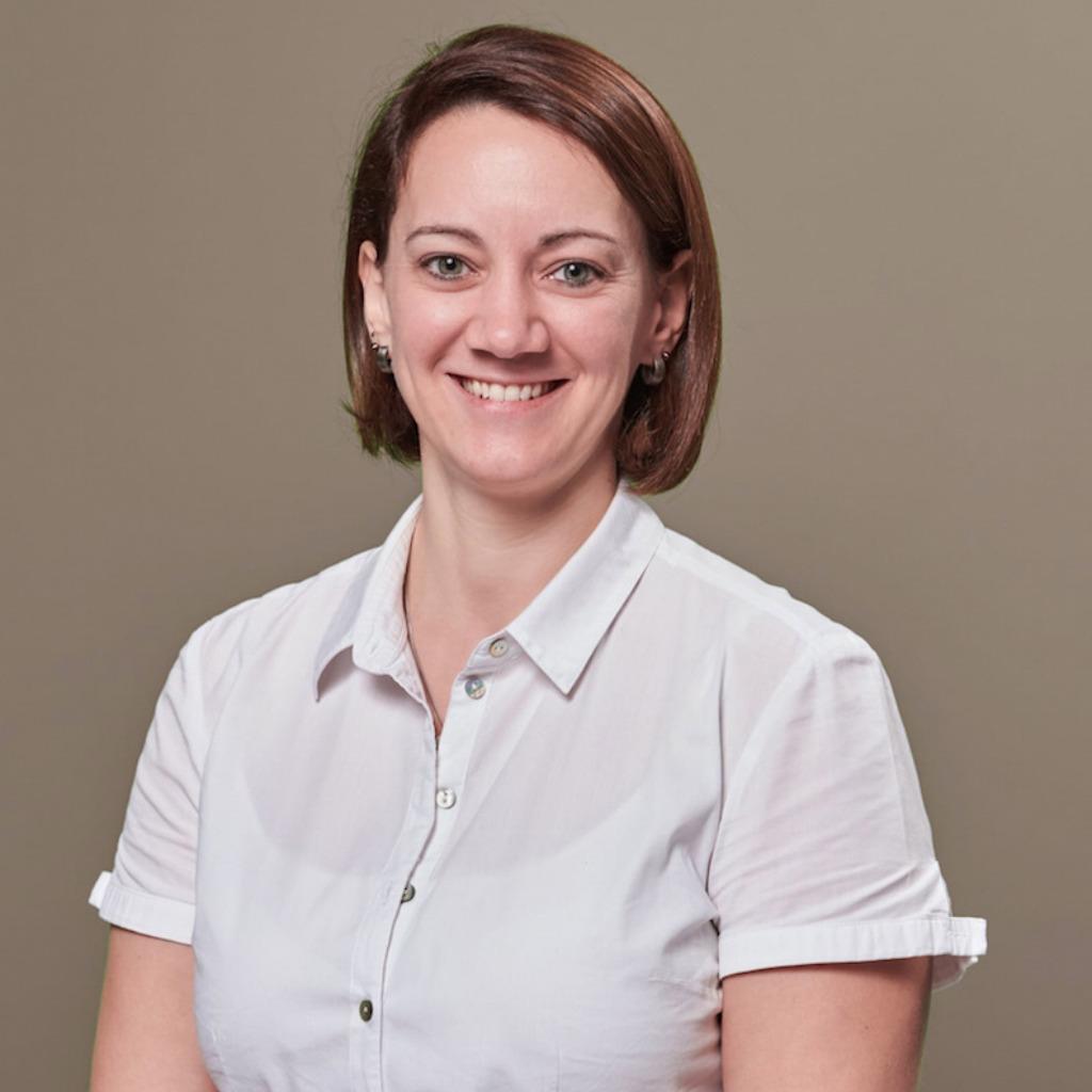 Saskia Burkardt - Technischer Einkäufer - Schuler Pressen GmbH   XING