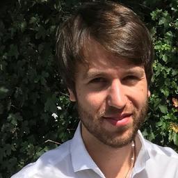Manuel Broz's profile picture