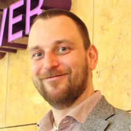 Arjan Pater - Login Consultants - Melle