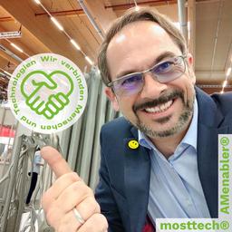 Michael Hofer - MostTech - Die meiste Technik - Hürm