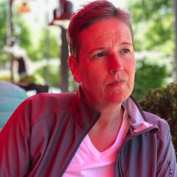 Martina Wolf - Asklepios Kliniken - Hamburg