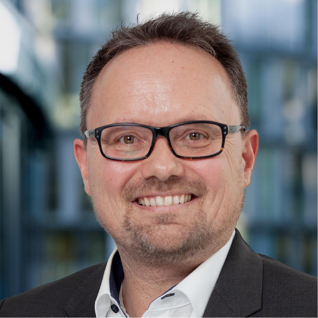 Thomas Rickert Executive Collaboration Architect