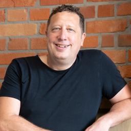 Steffen Jung - gravima GmbH - Agentur für Gravitationsmarketing - Heilbronn