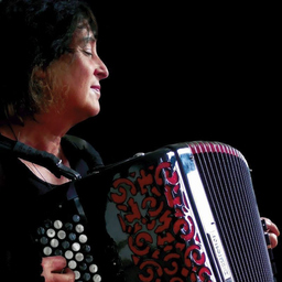 Angelica Paulic - Groove up Accordion & Colors - Berlin