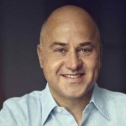 Dr Peter Figge - Jung von Matt AG - Hamburg