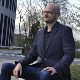 Stefan Adamsky - Sprache im Fokus - Bielefeld