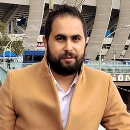 Ahmed Chlibi's profile picture
