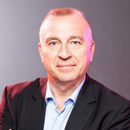 Hans-Gerd Riediger - Serrala Group GmbH - Hamburg