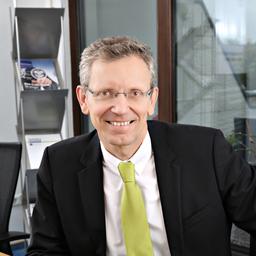 Dirk Schulte-Uebbing - DOSU AG Wirtschaftsprüfungsgesellschaft Dortmund - Dortmund