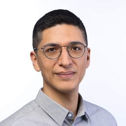 Benno Garcia Voges's profile picture