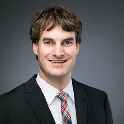 Dr. Martin Arenz's profile picture