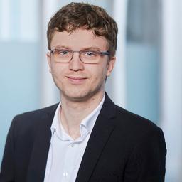 Aleksander Fegel - Foxfire Consulting GmbH - Bielefeld