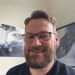 Thomas Deutenberg's profile picture