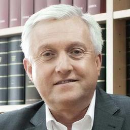 Jürgen Finke