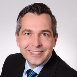 Olaf Hochmuth - GEZE Service GmbH - Hamburg