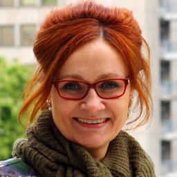 Iris Engler - KULTURADVANTAGE - Frankfurt/Main