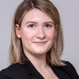 Julia Gerecht
